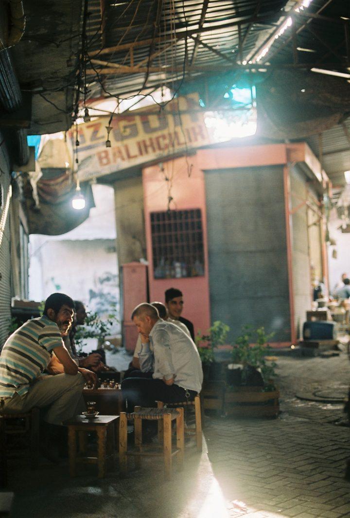 Diyarbakır & Mardin on Film